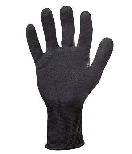 212 Performance Gloves AXGLT-05-012 AX360 Grip Lite Nitrile-dipped Work Glove, 12-Pair Bulk Pack, XX-Large by 221 Performance Gloves (Image #2)