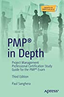 PMP in Depth, 3rd Edition Front Cover