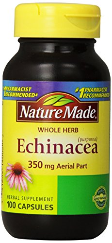 Nature Made Echinacea 350mg Count product image