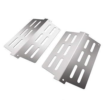 Billiger Preis Bar.b.q.s Stainless Steel Grill Burner Flavorizer Bars Cooking Grids Replacement Um Jeden Preis Herrenschmuck