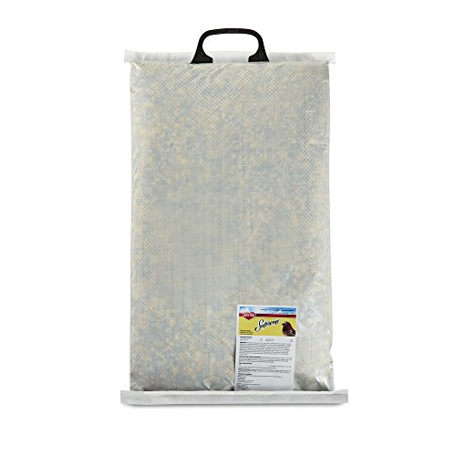 Kaytee Supreme Finch Food 25 pound bag (Seed Avian Bird Finch)