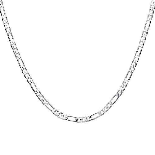 Sterling Silver 18