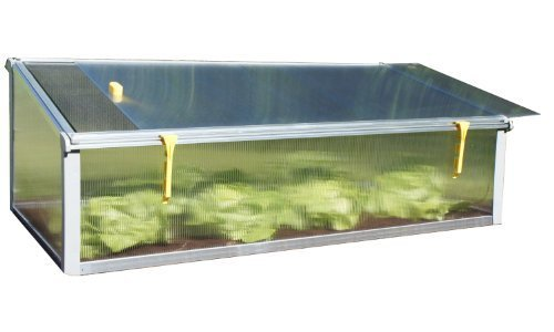 Exaco Year Round Cold Frame by Exaco Trading Company by Exaco Trading Company