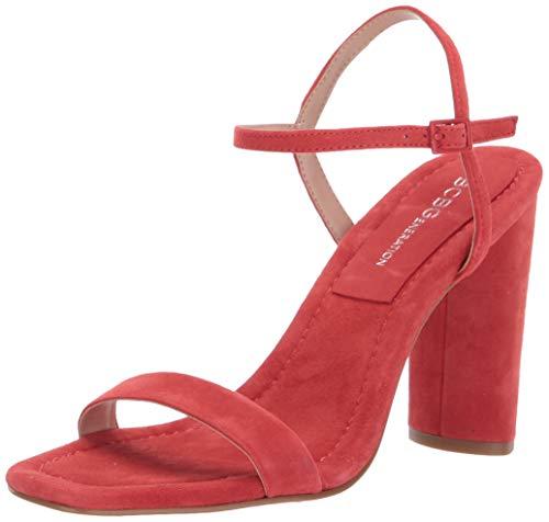 BCBGeneration Women's Ilsie Block Heel Sandal Pump, Flare, 8 M US