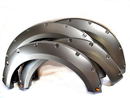 Bestselling Automotive Fender Flares