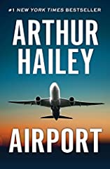 "The #1 New York Times–bestselling thriller about an airport thrust into chaos by a whiteout blizzard: ""A spellbinder"" (The Denver Post). As a raging blizzard wreaks havoc at Lincoln International Airport outside Chicago, airport and airline p..."