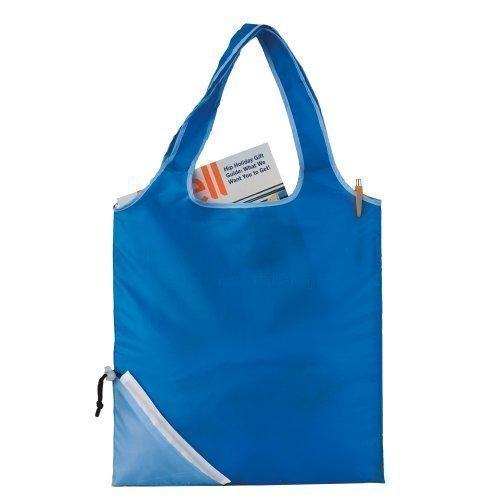 Unbekannt - Bolso de tela para mujer Azul - azul