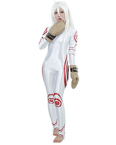 Micco (Deadman Wonderland Red Man Costume)