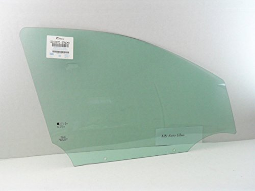 - NAGD Fits 2005-2011 Chevrolet Cobalt & 2005-2009 Pontiac (G4 G5) 4 Door Sedan Passenger Side Right Front Door Window Glass