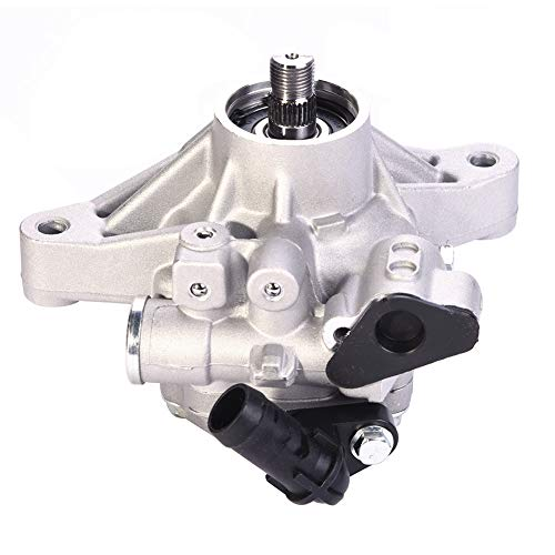 Steering Power Civic Honda (ACUMSTE Power Steering Pump Compatible with 2006-2011 Honda Civic 1.8L 56110RNAA01)