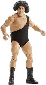Figura de Acción de Lucha Libre WWE - Serie Elite 29, Andre el Gigante