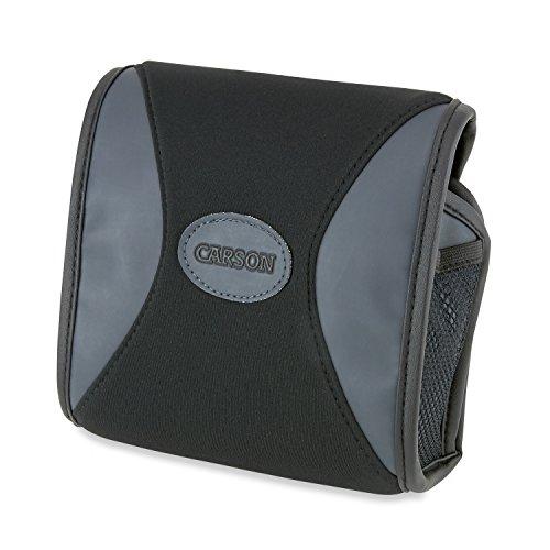 Carson BinoArmor Deluxe Easy-Access Magnetic Binocular Case (BA-07)