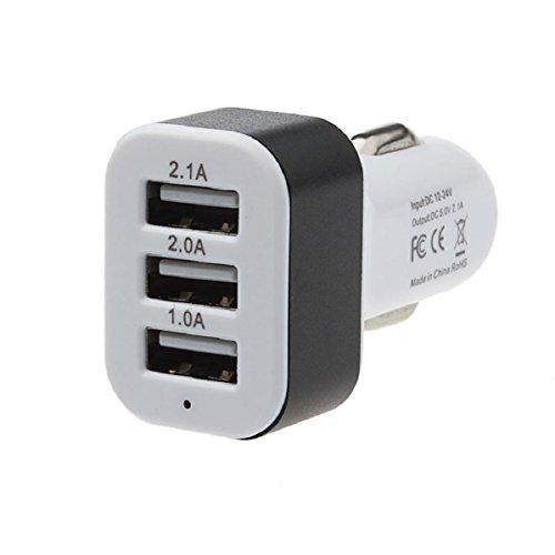 Doinshop Charger Adapter Smart Universal