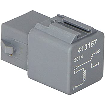 Standard Motor Products SR105T Window Relay