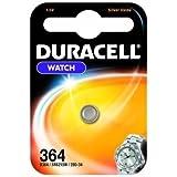 DURACELL Pile D364 - 364 - SR621SW - SR60 - RW320 [Appareils électroniques]