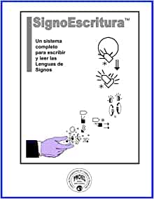 SignoEscritura (SignWriting), Un sistema completo para