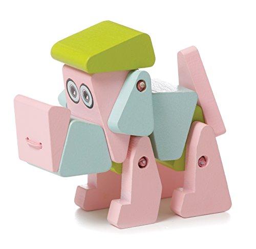 wise-elk-wood-toy-dog-acrobat