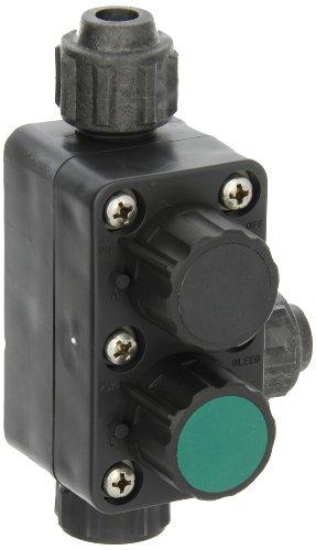 Pulsafeeder L380FT01-PVD 5 Function Pump Valve, 150 psi, (150 Psi Pump)