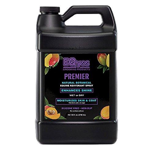 Eqyss Premier Spray 128 oz by Eqyss