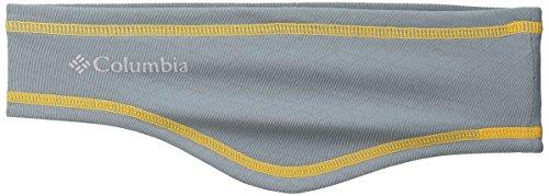 Columbia Trail Flash II Headband, Grey Ash/Stinger, One - Columbia Headband