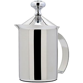 Amazon Com Bellemain Stainless Steel Hand Pump Milk
