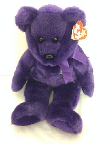 INCESS the Bear by Beanie Buddies ()