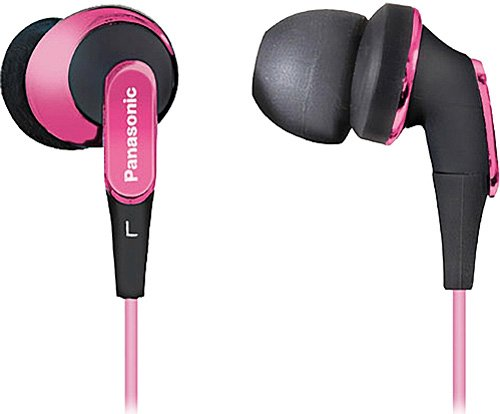 Panasonic RP HJE350 P Headphones Discontinued Manufacturer