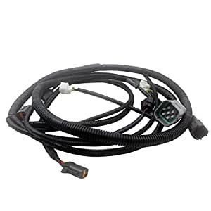 41%2BiKwjdxTL._SY300_QL70_ Hydraulic Wiring Harness on obd0 to obd1 conversion harness, cable harness, electrical harness, pet harness, safety harness, alpine stereo harness, fall protection harness, amp bypass harness, maxi-seal harness, nakamichi harness, dog harness, engine harness, radio harness, suspension harness, oxygen sensor extension harness, pony harness, battery harness,