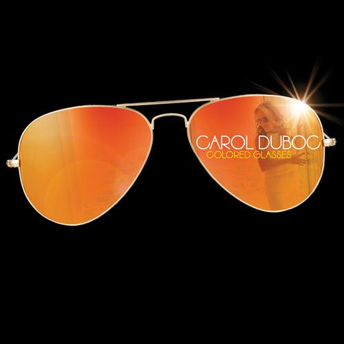 Resultado de imagen de Carol Duboc Colored Glasses