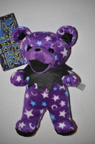 GRATEFUL DEAD BEAR DARK STAR