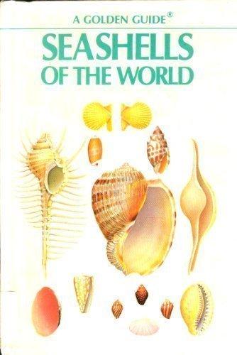 Seashells of World by R. Tucker Abbott (1985-12-03)