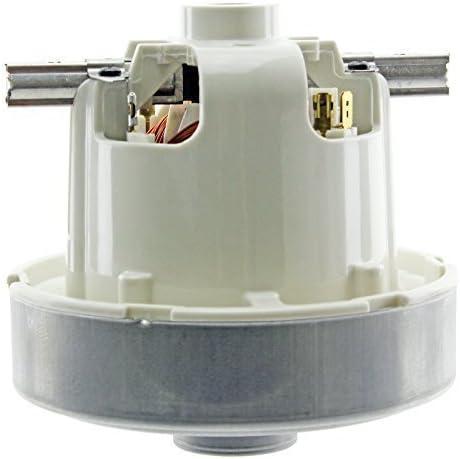 Nilfisk GM80 GM81 GM82 GM83 GD90 Motor de aspiradora (1200W, serie ...