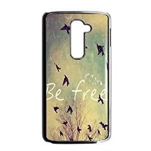 Be Free Hot Seller Stylish Hard Case For LG G2