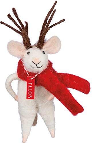Reindeer Mouse 4
