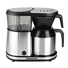 5-Cup One-Touch Coffee Maker