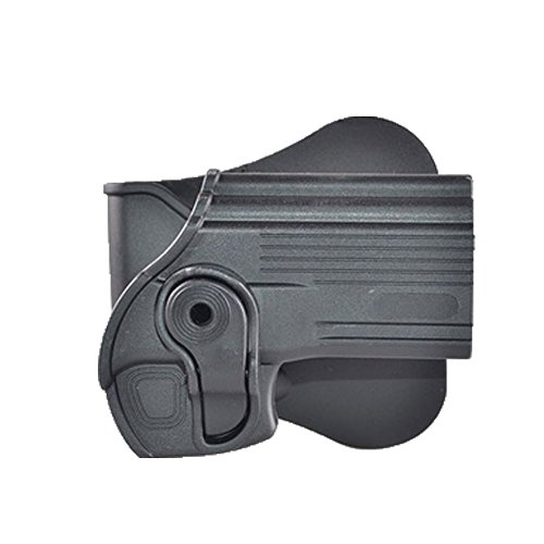 Review dtit Tactical Hunting Right Handed Holster Pistol Holster Case Pouch for Taurus 24/7