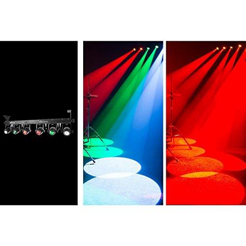 Chauvet 4Bar Led Lighting System in US - 9