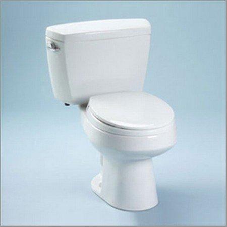Toto Carusoe Toilet Bowls - C715.51