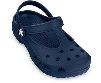 Crocs Infants/Toddlers Candace,Navy,US 6 M