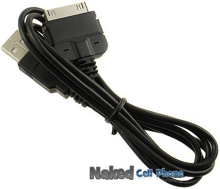 USB DATA SYNC CHARGER CABLE FOR SANDISK SANSA E200, E250, E260, E270, E280, C200 ()