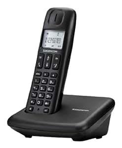 Sagemcom D142 - Teléfono sencillo