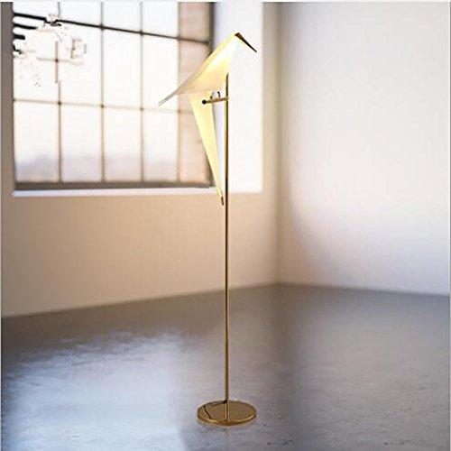 Origami Crane Led Light - 4