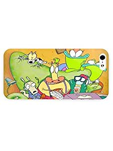 iphone 6 plus cover case Rockos Modern Life Image 51958 Rockos Modern Life Cartoons Funny Rockos Modern Life by heat sublimation