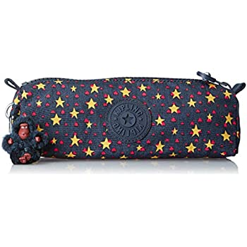Amazon.com: Kipling Cute Pencil Cases, 22 cm, 1 liters ...