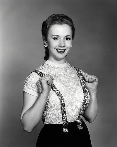 Piper Laurie now