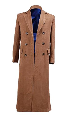 Brown Trench - 4