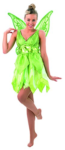 Medium Ladies Tinkerbell (Mens Tinkerbell Costume)