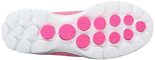 Skechers Sock Scarpe Hpk Ginnastica Rosa da Super Donna 3 rrq4cn5p