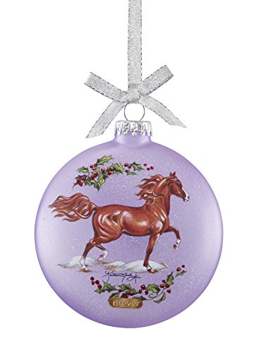 - Breyer Artist Signature Ornament Arabian Horses
