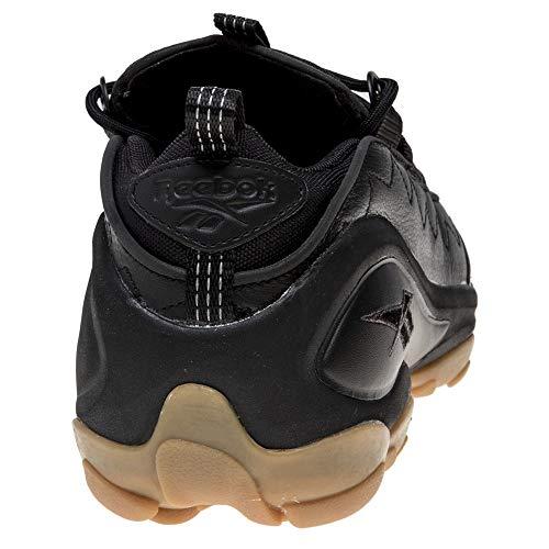 Fitnessschuhe Black DMX Herren Mehrfarbig Coal Run 000 Gum Reebok 10 HOXUKpPqXw
